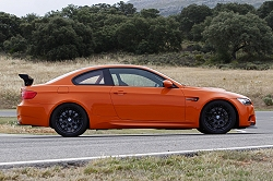 2010 BMW M3 GTS. Image by BMW.