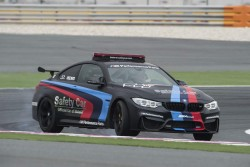 2015 BMW M4 Coupe MotoGP Safety Car. Image by Uwe Fischer.