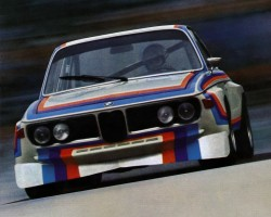 Gallery: BMW M celebrates 40th anniversary. Image by BMW.