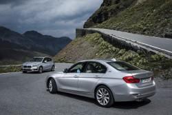 BMW EfficientDynamics. Image by BMW.