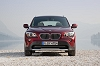 2011 BMW X1. Image by BMW.