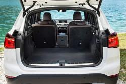 2015 BMW X1 xDrive25d. Image by BMW.
