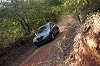 2011 BMW X3. Image by Richard Newton.