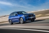 BMW launches new X3 and X4. Image by BMW.