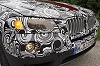 2010 BMW X3 pre-production model. Image by BMW.