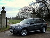 2010 BMW X5. Image by Dave Jenkins.