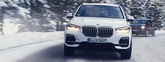 BMW plans large product offensive. Image by BMW.