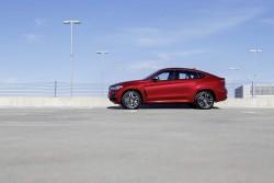 2015 BMW X6 M50d. Image by BMW.