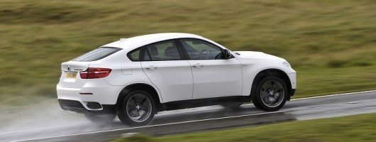 First Drive Bmw X6 M50d Image By Max Earey