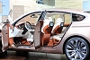 2009 BMW Concept 5 Series Gran Turismo.