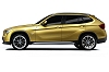 BMW previews Concept X1 with video. Image by BMW.