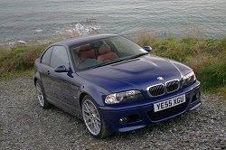 2005 Bmw M3 Cs Image By Shane O Donoghue