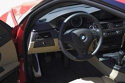 2007 BMW M3. Image by Shane O' Donoghue.