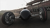 2025 BMW Hydrogen Salt Flat Racer concept. Image by BMW.