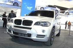 Motorshows | 2008 Geneva Motor Show by Car Enthusiast