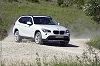 2009 BMW X1. Image by BMW.