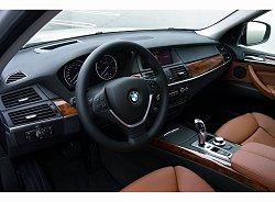 2007 BMW X5. Image by BMW.