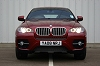 2008 BMW X6. Image by Kyle Fortune.