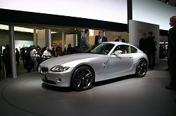 2005 Frankfurt Motor Show | The Car Enthusiast |