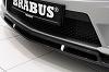 2010 Brabus B63 S. Image by Brabus.