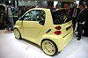 2010 Brabus Smart High Voltage.