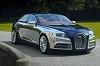 2009 Bugatti 16C Galibier concept. Image by Bugatti.