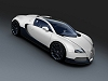 2011 Bugatti Veyron special editions for Shanghai. Image by Bugatti.