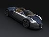 2010 Bugatti Veyron Sang Bleu. Image by Bugatti.