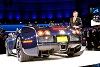 2010 Bugatti Veyron Sang Bleu.