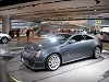 2010 Cadillac CTS-V Coupé. Image by Mark Nichol.