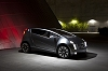 Cadillac unveils MINI rival in LA. Image by Cadillac.