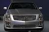 2008 Cadillac CTS-V. Image by Shane O' Donoghue.