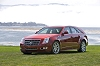 Cadillac's first station wagon previewed. Image by Cadillac.