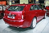 2009 Cadillac CTS Sport Wagon. Image by United Pictures.