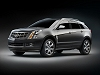 2009 Cadillac SRX. Image by Cadillac.