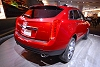 2009 Cadillac SRX. Image by United Pictures.