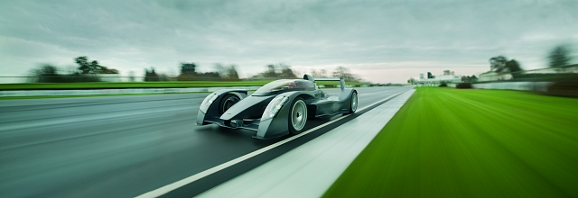 Caparo gets hotter and cooler. Image by Caparo.