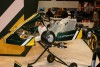 2013 Caterham kart. Image by Syd Wall.