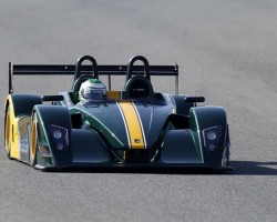 Incoming: Caterham SP/300.R. Image by Caterham.