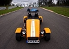 2011 Caterham Supersport. Image by Caterham.