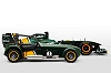 Lotus F1 buys Caterham. Image by Caterham.