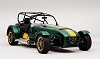 Team Lotus buys Caterham Cars. Image by Caterham.
