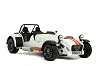 Caterham launches insurance service. Image by Caterham.