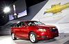 2010 Chevrolet Cruze (US market).