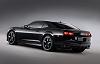 Chevrolet Camaro Black Concept.