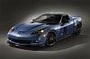 2010 Corvette Z06 Carbon Limited Edition. Image by Corvette.