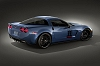 Corvette releases Z06 Carbon Limited Edition. Image by Corvette.