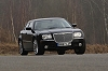 Chrysler 300C updated. Image by Chrysler.