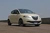2011 Chrysler Ypsilon. Image by Chrysler.