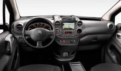 2015 Citroen Berlingo. Image by Citroen.